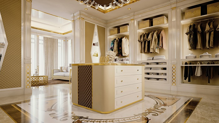 LUXURY PROJECT
