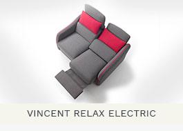 Relaxační pohovka Vincent