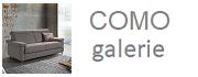 Rozkládací pohovka COMO - galerie